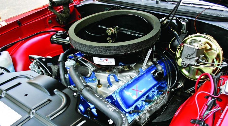 1970-'72 W-30 455 Oldsmobile | HemmingsHemmings Motor News