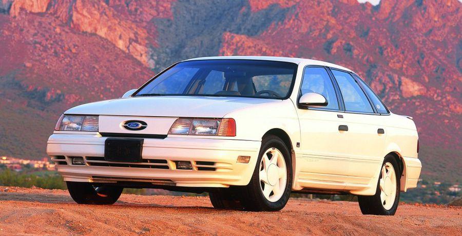 1989 1995 Ford Taurus Sho Hemmings