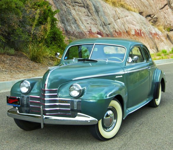 Image result for the 1940 Oldsmobile series 90 image