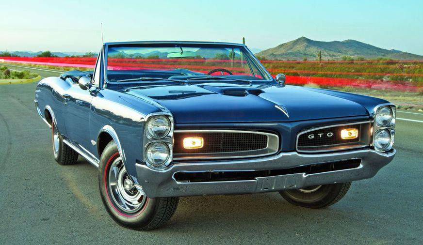 Get Pontiac Coming Back