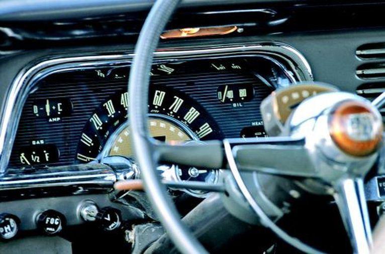 1951 Studebaker Champion Starlight Coupe Hemmings