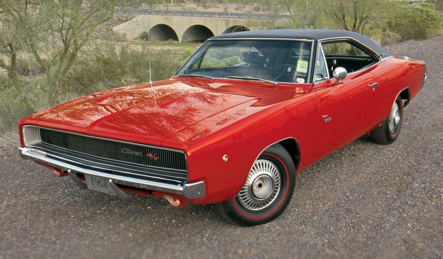 1968 Dodge Charger R/T | HemmingsHemmings Motor News