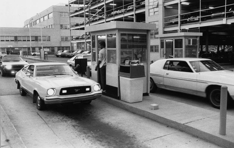Atlanta, 1985   Hemmings Motor News