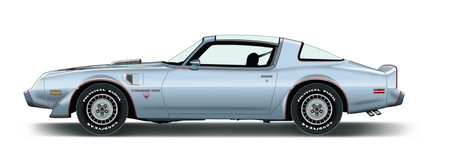 1979 Pontiac 10th Anniversary Limited Edition Trans Am Hemmings