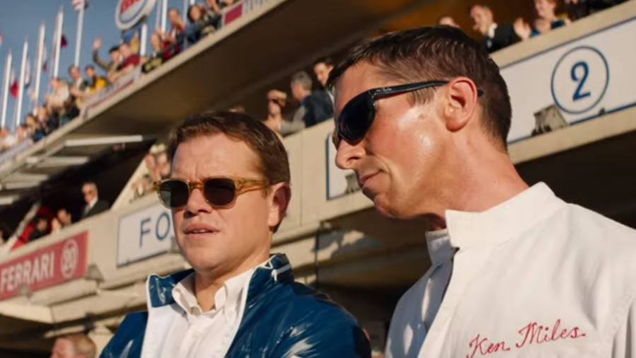 The Second Ford V Ferrari Movie Trailer Gives A Glimpse Into The Hemmings