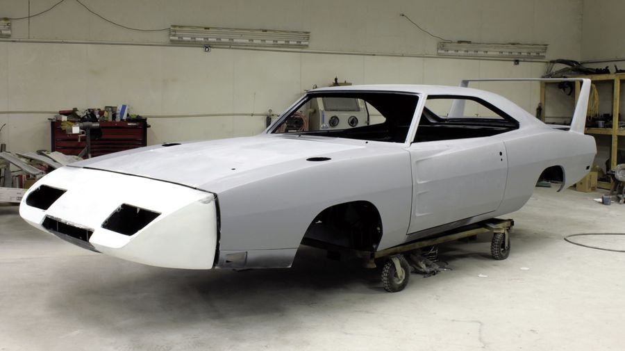 Why Does Bodywork And Painting Cost So Much We Break It Down Hemmings