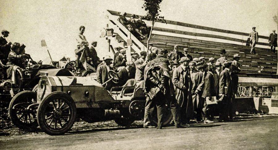 Image result for 1909 Palmer-Singer pictures