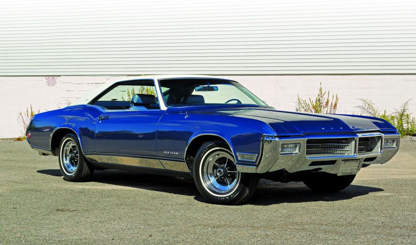the second gen buick riviera redefined the personal luxury car market hemmings the second gen buick riviera redefined