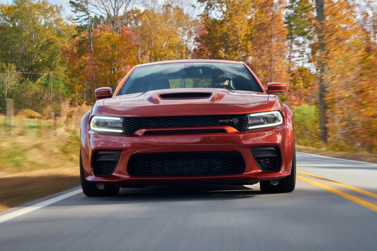 dodge hellcat redeye charger for sale The 2021 Dodge Charger Hellcat Redeye will not apologize