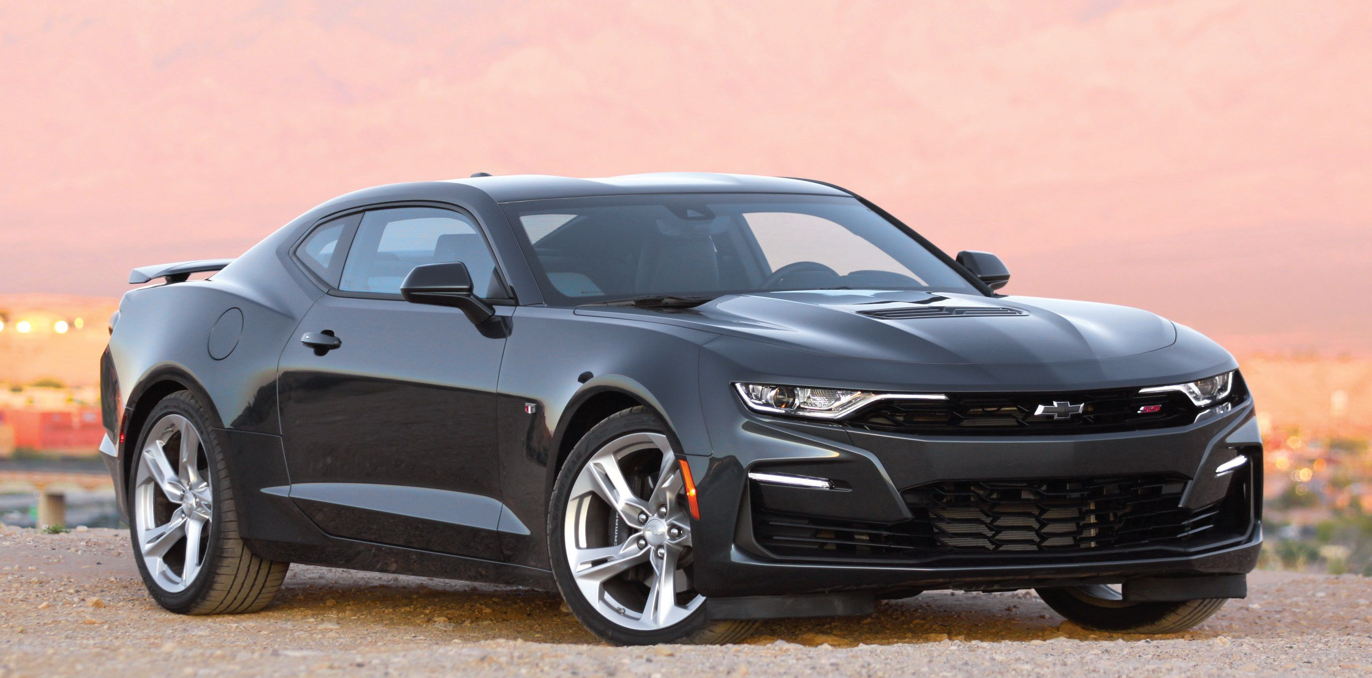 2020 The Camaro Ss Release Date and Concept