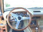1984 Avanti steering wheel instrument cluster