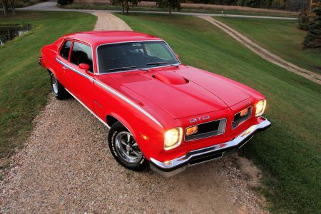 6 ways the 1974 GTO broke new ground (for better or for worse)