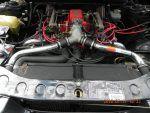1990 Maserati Spyder Zagato engine