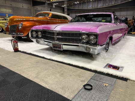 American-style customs in Japan: Highlights from the 2019 Mooneyes Hot Rod and Custom Show