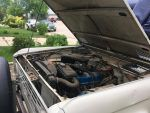 1967 Ford Bronco 289 V-8