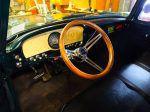 1964 Ford F-100 interior