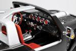 Jeep Hurricane Concept Dashboard
