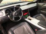 2008 Ford Mustang KITT interior momo steering wheel
