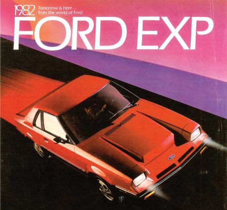 EXPonentially Fun Ford