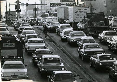Philadelphia, 1981