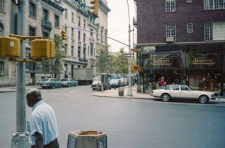 Manhattan, 1979
