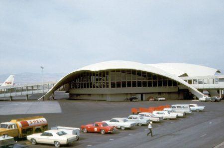 Las Vegas, 1960s and 1978