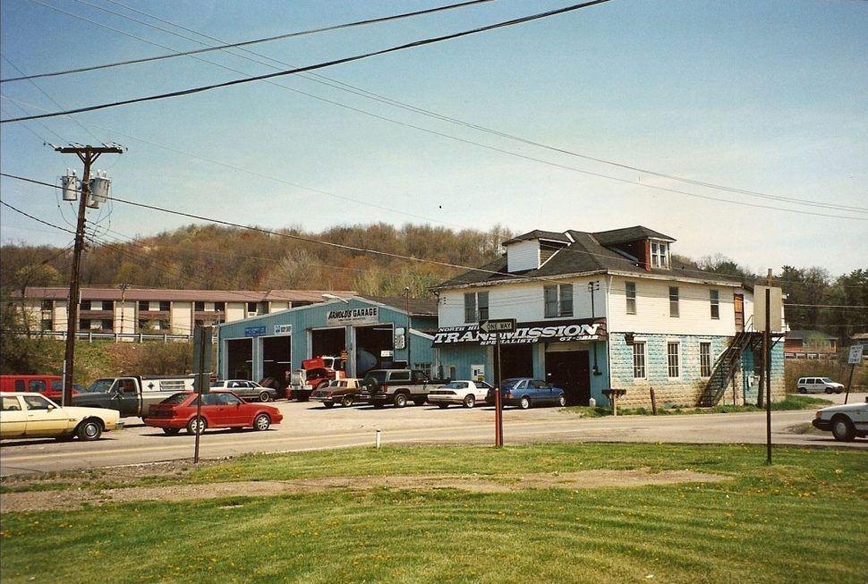 McCandless, Pennsylvania, 1980s