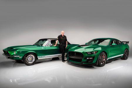 Craig Jackson talks restomods and the future of the automotive hobby