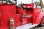 GMC Fire Truck convertible