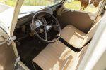 1973 Citroen AK 400 interior