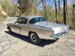 1953 Studebaker Starlight rear