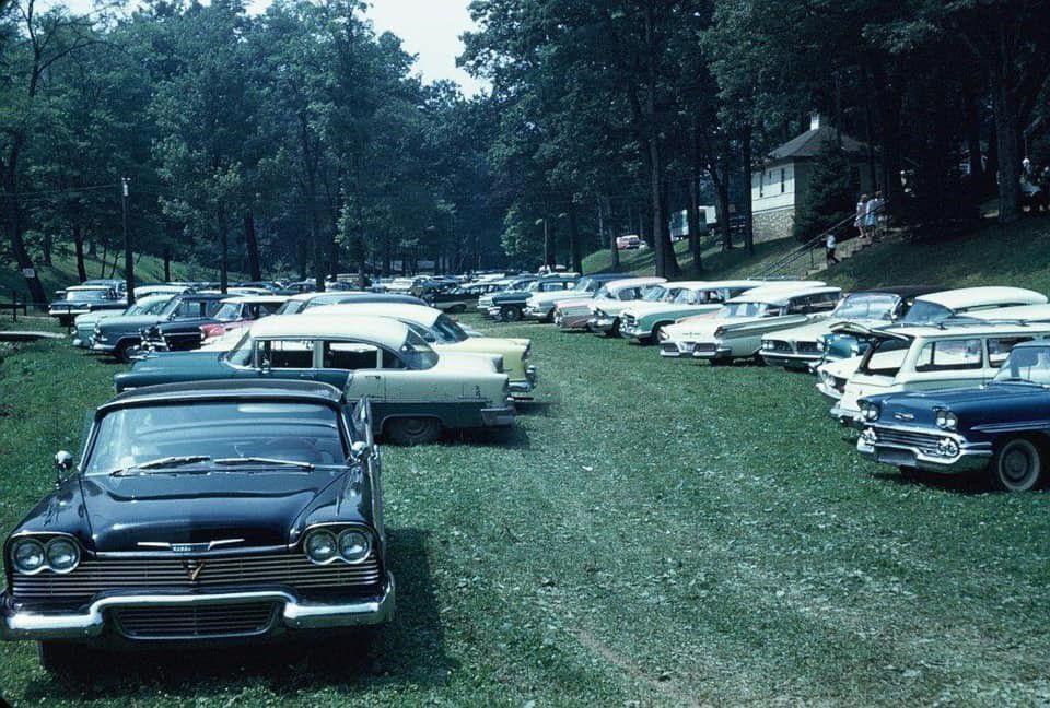 Butler, Pennsylvania, 1960s